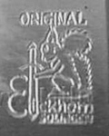 1936: Small Stamped with Sword