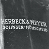 HERBECK AND MEYER